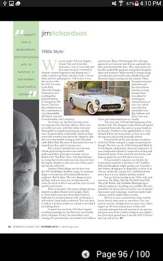 Download Hemmings Classic Car Google Play Softwares