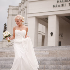 Wedding photographer Aleksandr Kudruk (kudrukav). Photo of 16.12.2013