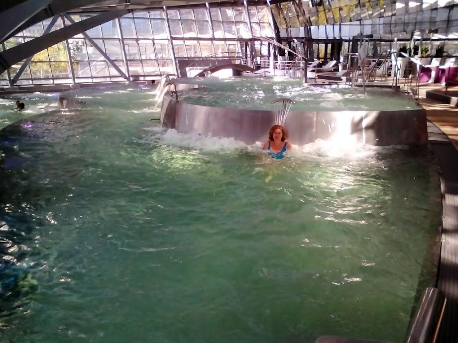 Foto Centro Termolúdico Caldea Inúu 4