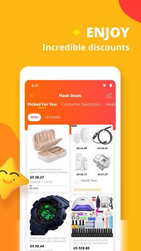 AliExpress - Smarter Shopping, Better Living screenshot 3