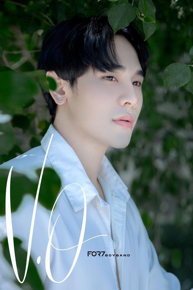 """Tiếp tục tranh cãi nhóm nam Vpop sắp debut: Không thoát khỏi cái danh GOT7 """"phake"""", netizen tuyên bố thích Zero9 hơn - Ảnh 11."""