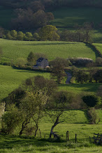 Photo: Rural idyll - Harescombe, Glos