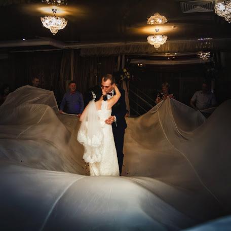 Wedding photographer Dmitriy Bachtub (Phantom1311). Photo of 15.10.2017