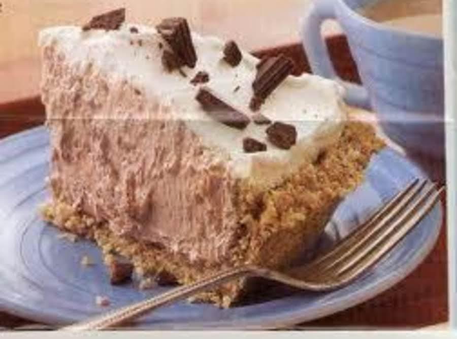 German Sweet Chocolate Pie Recipe 3 Just A Pinch Recipes