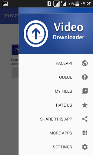 download video from facebook 1.2 screenshots 2