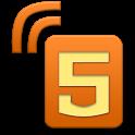 Publish5 Test Client icon