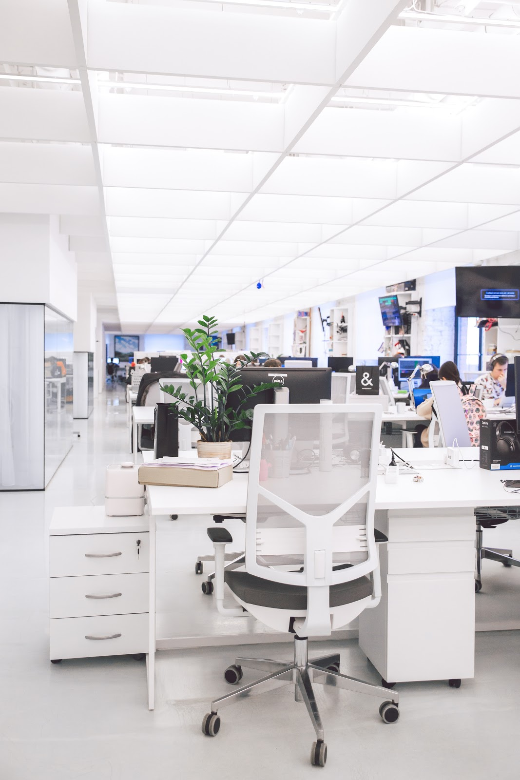 photo-of-building-white interior-3778622/brighten up your office space