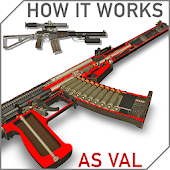 How it works: AS VAL