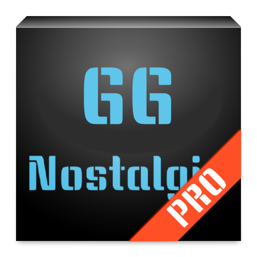 Nostalgia.GG Pro (GG Emulator) APK Cracked Download