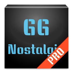 Download Game Nostalgia.GG Pro - iPhone App
