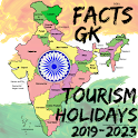 India App : India Facts, GK, About IND States Info icon
