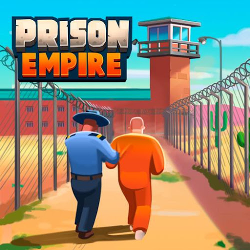 Prison Empire Tycoon - Idle Game  (Mod Money) 2.0.1 mod