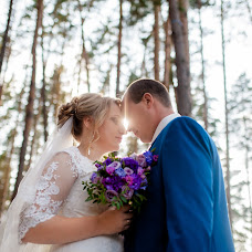Wedding photographer Evgeniy Sukhorukov (EvgenSU). Photo of 07.11.2017