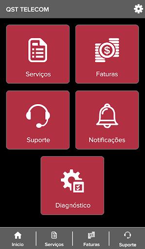 Download QST Telecom 2.0.7 2