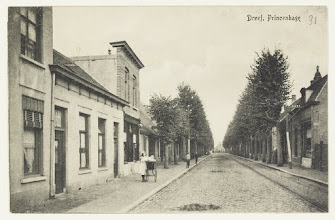 Photo: 1918 Dreef in princenhage