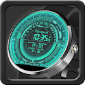 V09 Watch Face for Moto 360 icon