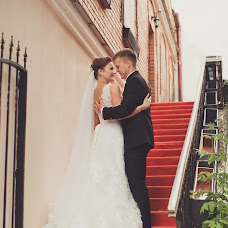 Wedding photographer Yuliya Klimovich (juliaklimovich). Photo of 09.12.2014