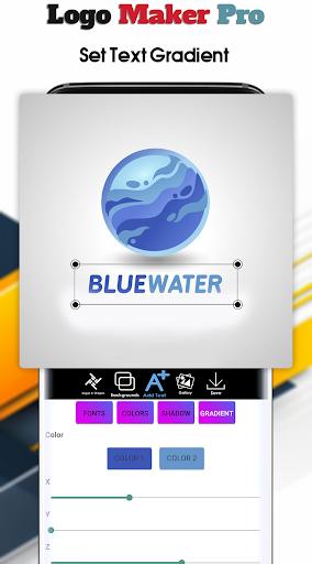 Logo Maker 2020- Logo Creator, Logo Design 1.1.3 Screenshots 10