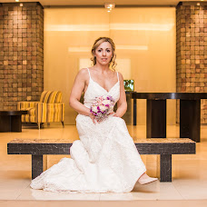 Wedding photographer Claudio Vivs (claudiovivs). Photo of 02.03.2018