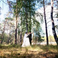 Wedding photographer Olesya Gordeeva (Excluzive). Photo of 08.02.2016