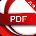 PDF READER/VIEWER 2019 icon