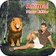 Download Wild Animal Photo Editor For PC Windows and Mac 1.0
