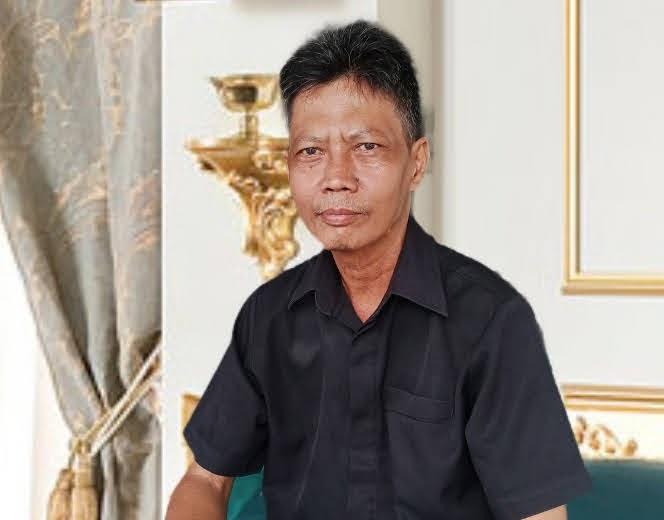 Ketua Presidium FW&LSM Kalbar DR Sukahar SH MH Dinilai Mampu Satukan Visi dan Misi Dalam Menjalin Kebersamaan