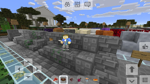Mean Craft: Pocket Survival 2.6.9 {cheat|hack|gameplay|apk mod|resources generator} 4