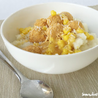 Chicken Mashed Potatoes And Corn Recipes.