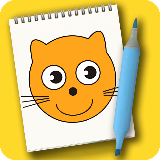 How To Draw Easy Step By Step Android APK Download Free By Infokombinat
