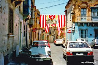 Photo: 1996-07-06. Rabat.  www.loki-travels.eu