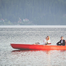 Wedding photographer Bejenaru Dorin (dorin). Photo of 08.06.2018