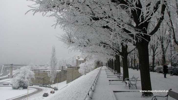 Zima Szczecińska