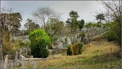 Photo: Cimitirul Eroilor Romani, vedere - 2017.04.13