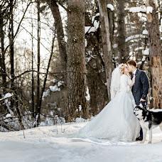 Wedding photographer Anna Alekhina (alehina). Photo of 13.03.2017