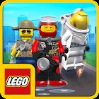LEGO City My City icon