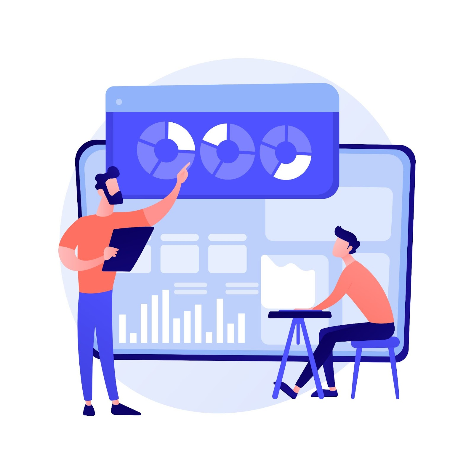 Practical knowledge of Data Science