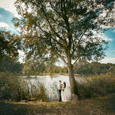 Wedding photographer Vitaliy Syrbu (VitalieSirbu). Photo of 19.09.2015