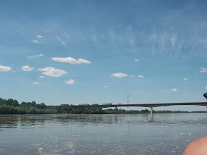 Photo: Wyszogrodzki most