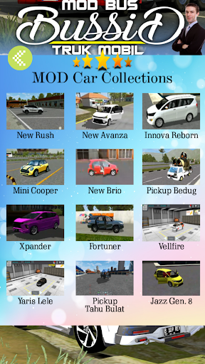 Bussid Mod Bus Truck Mobil Update 2020 1.0 screenshots 5