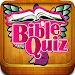 Online Bible App Quiz Icon