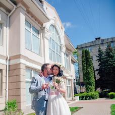 Wedding photographer Lyudmila Gapon (Ultrastudio). Photo of 18.04.2016
