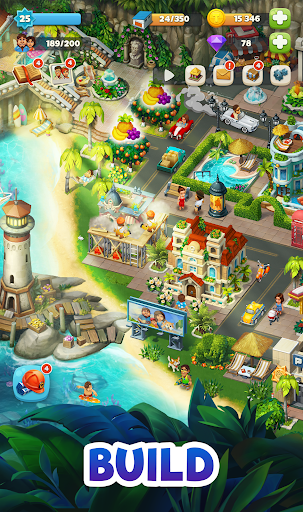 The Tribez Beta apkmr screenshots 2