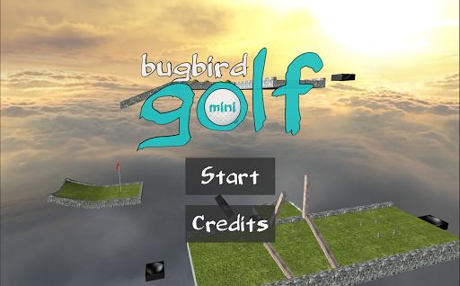 Bugbird Mini Golf