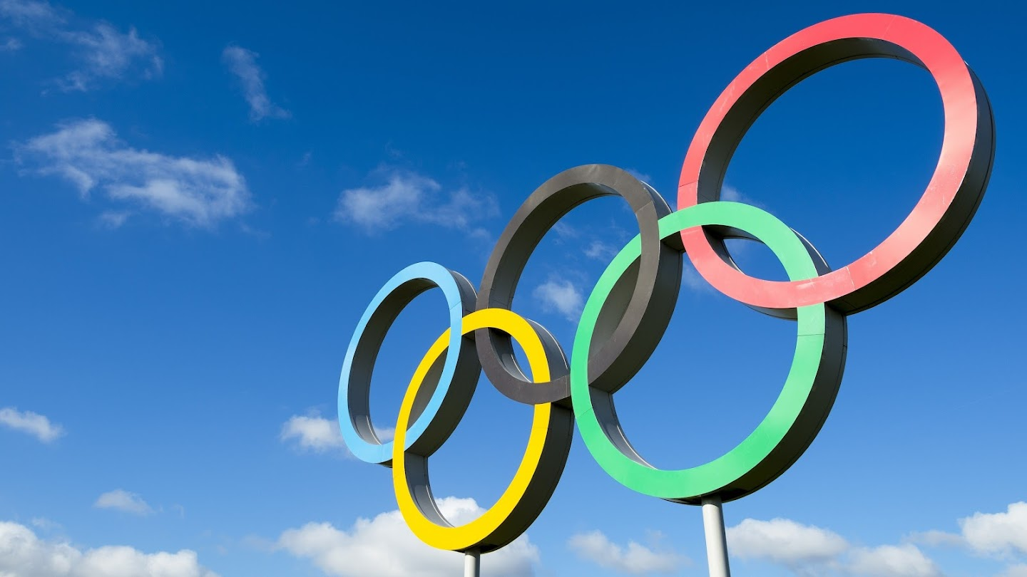 Watch The Olympic Zone live