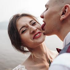 Wedding photographer Alina Kurchatova (Jacket). Photo of 18.10.2018