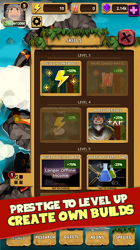 ud83cudf0dAlmighty: God idle clicker game 1.2.4 {cheat|hack|gameplay|apk mod|resources generator} 4
