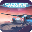 Future Tanks: 3D Online Battle icon
