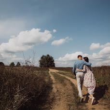 Свадебный фотограф Оксана Кучменко (milooka). Фотография от 06.12.2018