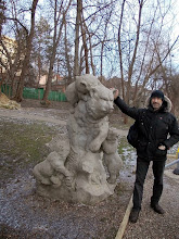 Photo: 09.02.2015. Кишинёв.